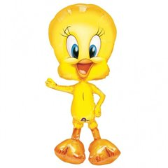 Balon Folie Figurina Tweety, Amscan, 41 x 84 cm, 02761ST