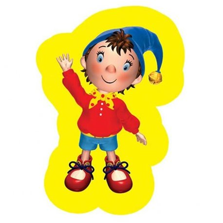 Balon Folie Figurina Noddy, 71 x 43 cm, 13150