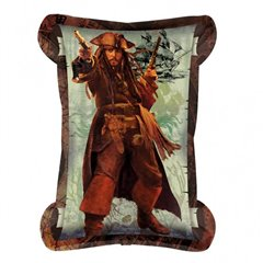Pirates of the Caribbean SuperShape Foil Balloon, Amscan, 48x86 cm, 22302