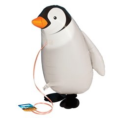 Penguin Balloon Pet - 43x20cm, Radar SL-G008