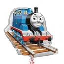 Balon Folie Figurina Trenuletul Thomas, 74x69 cm, 24817