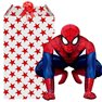 Spiderman Airwalker, 91 cm, 23483