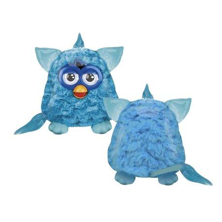 Furby Airwalkers Buddies Foil Balloon, 50x48cm, 27525