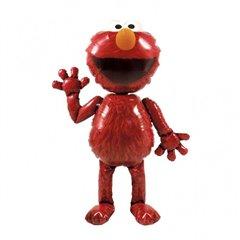 Balon folie figurina Elmo Muppets Airwalker - 97x137cm, Amscan 23486