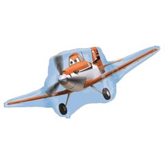 Balon folie figurina Disney Planes, Amscan 27727