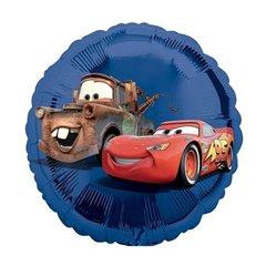 Balon folie 45cm Cars, Amscan 22949
