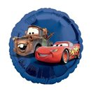 Disney Cars Foil Balloon, 45 cm, 22949