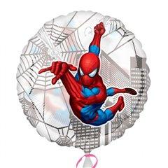 Balon folie 45cm Spider-Man, Amscan 21780