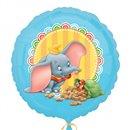 Dumbo Non Message Foil Balloons, 45 cm, 25370