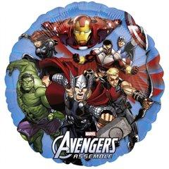 Balon folie 45cm Avengers, Amscan 26445