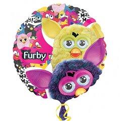 Balon Folie 45 cm Furby 27415