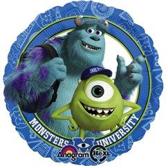 Balon Folie 45 cm Monsters University, Amscan 27154