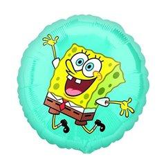 Balon folie 45cm Spongebob, Amscan 22951