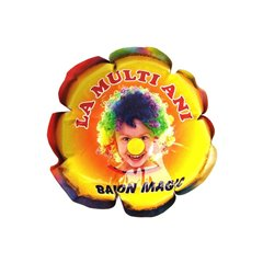 Balon Magic - La multi ani, Radar BMLMA