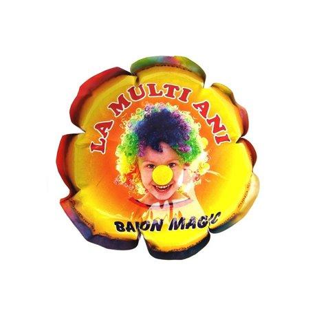 Magic Balloon, SMFIT.BMLMA
