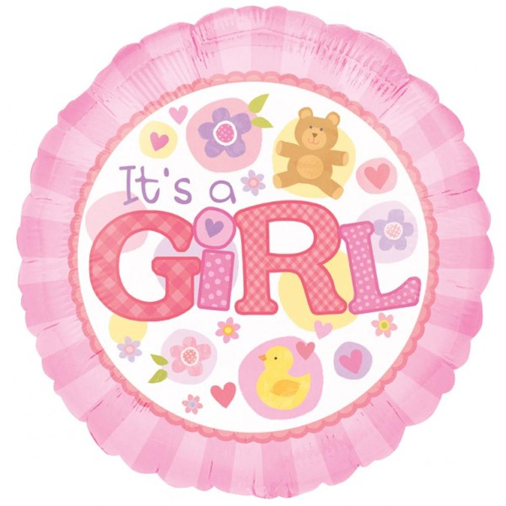 oh no its a girl Carol lives with her husband, children, dogs, cats, and chickens inspired by similar situations in her family, not once, but three times, when her daughter and nieces received word that it was a boy.