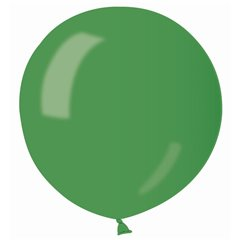 Balon Latex Jumbo 80 cm, Verde 37 Sidefat, Gemar GM220.37, set 5 buc