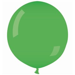 Balon Latex Jumbo 90 cm, Verde 12, Gemar G250.12, 1 buc