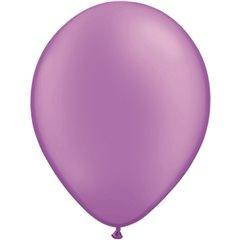Neon Violet Latex Balloon, 11 inch (28 cm), Qualatex 74576