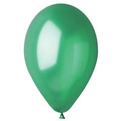 Baloane latex sidefate 26 cm, Verde 55, Gemar GM90.55
