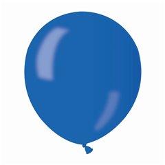 "Baloane latex sidefate 5""/13cm, Albastru 54, Gemar AM50.54, set 100 buc"
