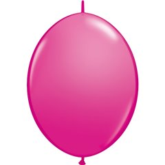 Balon Cony Wild Berry, 12 inch (30 cm), Qualatex 65225, set 50 buc