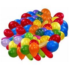 Baloane diverse modele, 10 buc., 9196