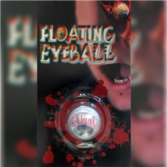 Floating Eyeball SY20113A, Pack of 2 pieces