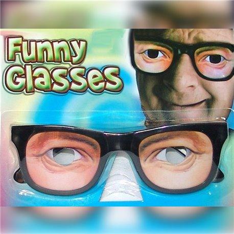 Ochelari Funny SLJ00-346, 1 buc