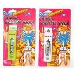 Squirt Gum, Radar SL0702