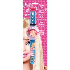 Ceas Barbie cu Baloane de Sapun, Dulcop 059600, 1 buc