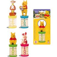 Jucarie 3D Baloane de Sapun 50ml cu Winnie the Pooh, Dulcop 057500, 1 buc