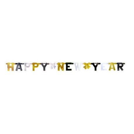 Happy New Year Letter 45