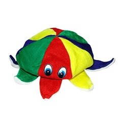 Octopus Party Hat, Radar GDFA.7016, 1 piece