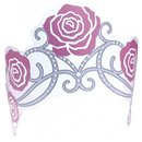 Tiaras Charmmy Kitty, Amscan RM250114, Pack of 6 pieces