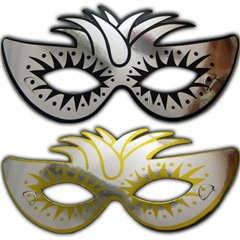 Fantasy Face Mask, Radar SMFIT.MSF