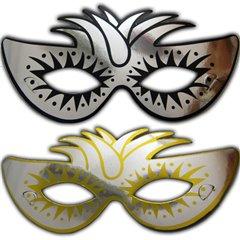 Masti Fantezia pentru petrecere, Radar SMFIT.MSF, set 6 buc