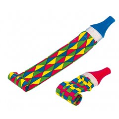 Giant Blowouts for parties, Amscan 6547, Pack of 2 pieces