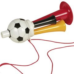 Trompeta pentru competitii sportive - Germania, Amscan RM552315, 1 buc