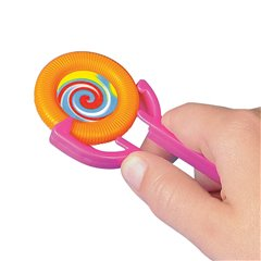 Disc Shooter Party Toy, Amscan 13188, 1 piece