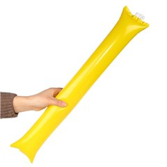 Bat Aplauze Bang-Bang-Stick Galben, GD0816, 1 buc