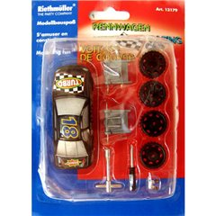 Customizable Racing car set, Amscan 13179