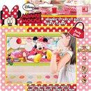 """Joc Party Minnie Mouse """"Nimereste Tinta"""", Amscan 996860, 1 buc"""