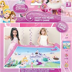 "Joc Party ""Princess Pearl Drop"", Amscan 996864, 1 buc"
