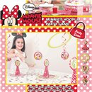 Joc Party Disney Minnie Mouse Hoopla, Amscan 996861, 1 buc