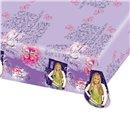 Hannah Montana Plastic Table Cover, 180 x 120 cm, Amscan RM551392, 1 piece
