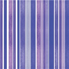 Purple Stripes Luncheon Napkins, 33 cm, Amscan RM551883, Pack of 20 pieces