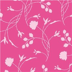 Pink Luncheon Napkins, 33 cm, Amscan 551849, Pack of 20 pieces