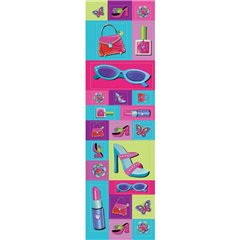 Princess Stickers, Amscan 159970, Pack of 24 pieces