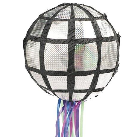 Pinata Disco Ball, Amscan P19626, 1 buc